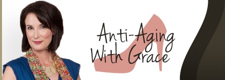 Anti-Aging With Grace