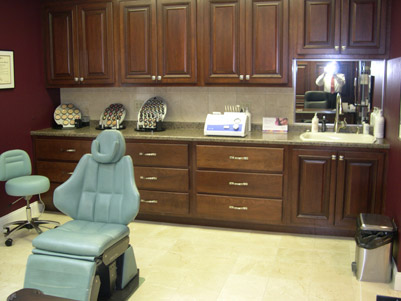 Our Chair